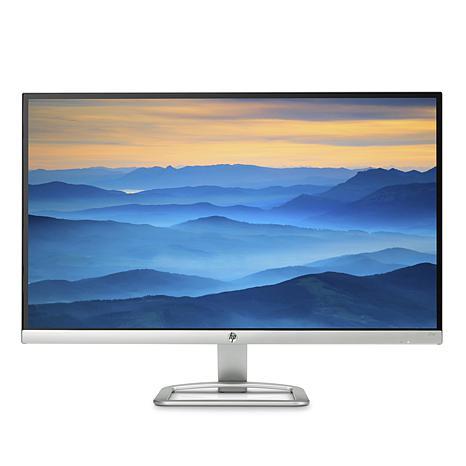 "HP 27"" Full HD IPS LED Monitor"