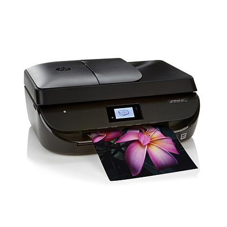 HP Officejet OJ 4650 All-in-One Printer w/Instant Ink