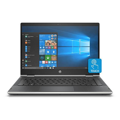 "HP Pavillion x360 14"" Core i5 8GB 1TB Touchscreen Laptop"