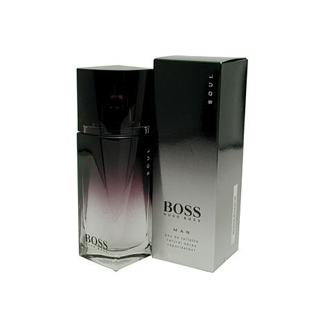 Hugo Boss Soul Eau De Toilette Spray