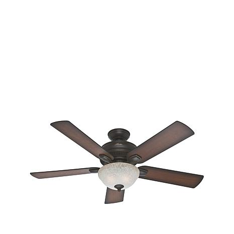 Hunter Matheston Outdoor Ceiling Fan