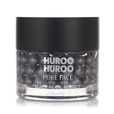 HUROO HUROO Black Pearl Perfect Care Cream