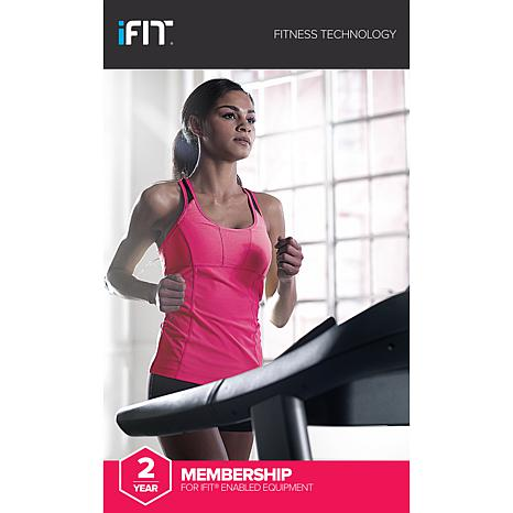 Icon Fitness 2-Year Membership
