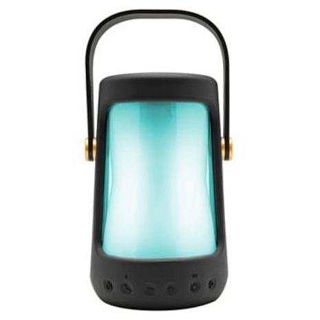 iHome Splashproof Color Changing Bluetooth Lantern Speaker