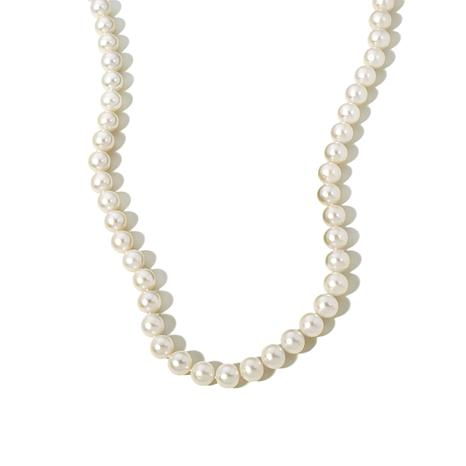 "Imperial Pearls 10-11mm Pearl 20"" Strand/14K Gold Clasp"