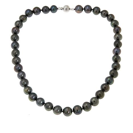 "Imperial Pearls 10.5-11.5mm Cultured Pearl 18"" Necklace"