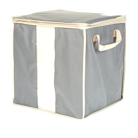 "Improvements 16"" x 16"" x 16"" Collapsible Storage Cube"