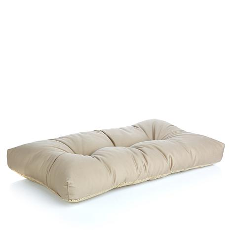 Tufted Bench Cushions 28 Images Linen Daybed Mattress Custom Cushions Tufted Linen Cushion