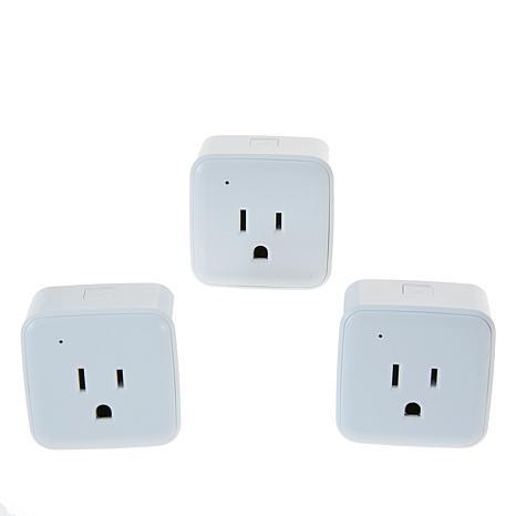 Improvements 3-pack Wi-Fi Cubes
