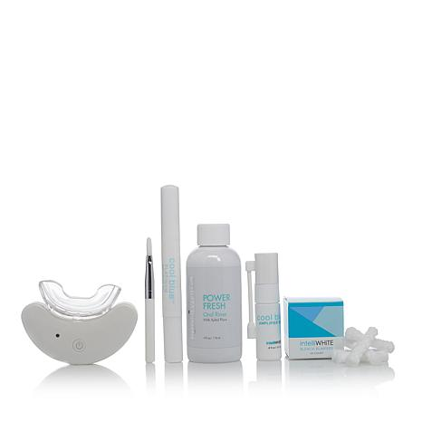IntelliWHITE CoolBlue System w/Oral Rinse - Pearl White Auto-Ship®