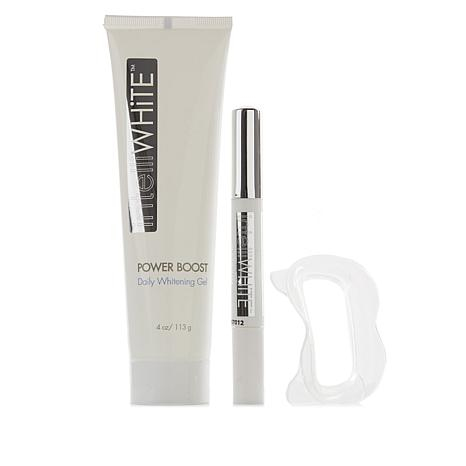 intelliWHITE® Platinum Kit with Power Boost Gel AS
