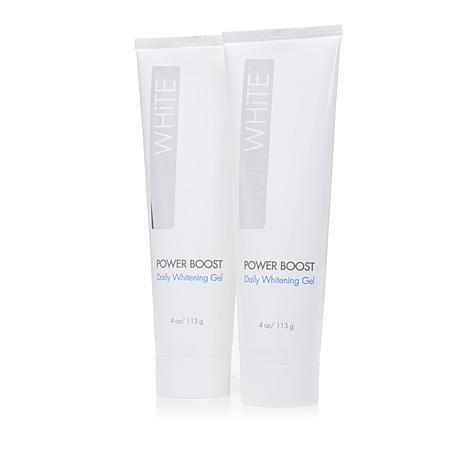 IntelliWHITE® Power Boost Daily Whitening Gel BOGO