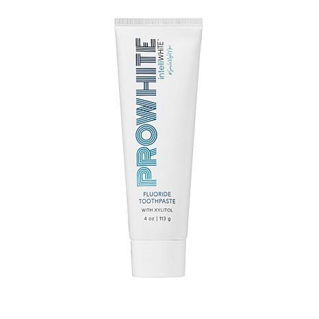 intelliWHiTE® Pro White Toothpaste