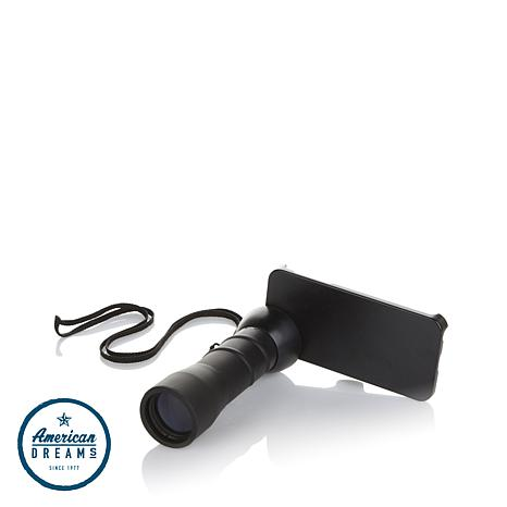 iSpotter Sport Smartphone 22X Zooming Device -iPhone5
