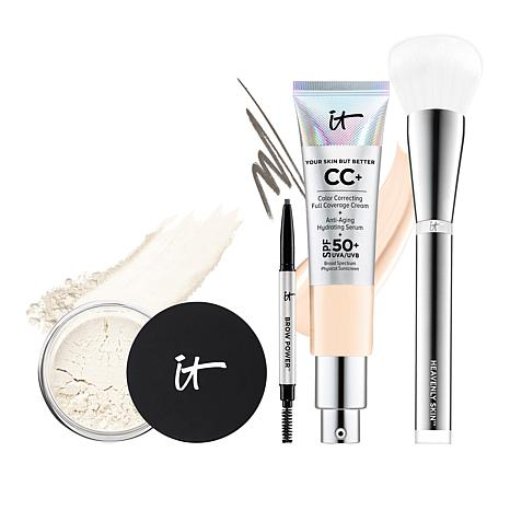 IT Cosmetics Fair Light Your Most Beautiful You! Holiday Set