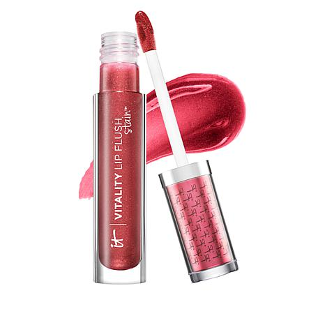 IT Cosmetics Vitality Lip Flush™ Hydrating Gloss Stain