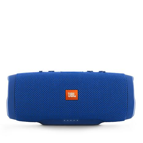 JBL Charge 3 Portable Bluetooth Speaker/Device Charger