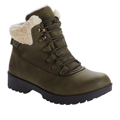 JBU by Jambu Redrock Water-Resistant Hiker Boot