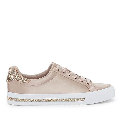 Jessica Simpson Drister Lace-Up Sneaker