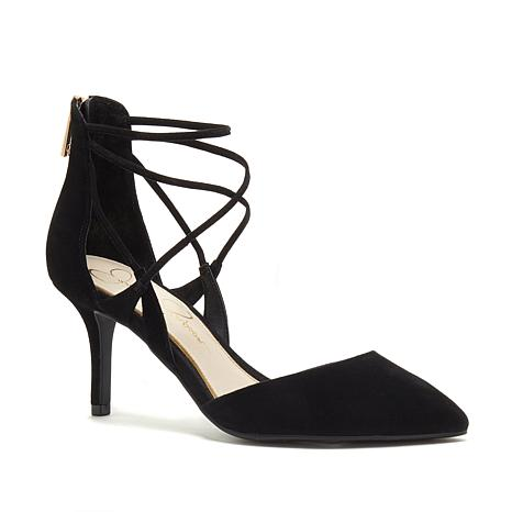 Jessica Simpson Piah Pointed-Toe Pump