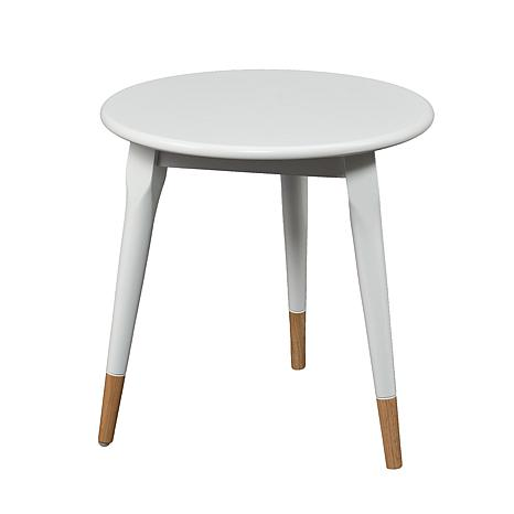 Jessup Round Accent Table