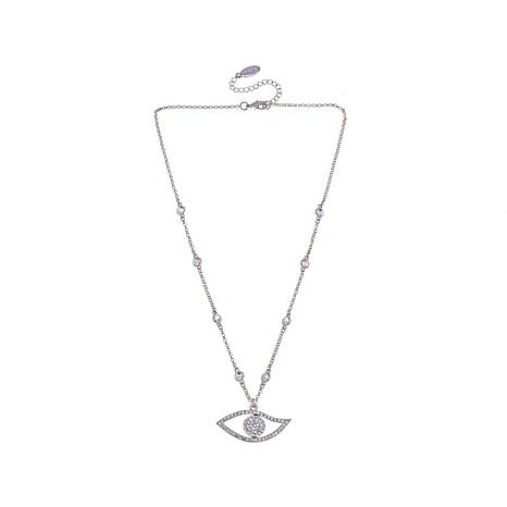 "Joan Boyce ""Petite Pavé Perfection"" Necklace"