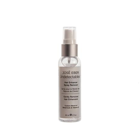 José Eber Undetectables Hair Enhancer Spray Remover