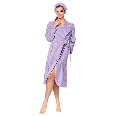 JOY Robe True Perfection Bleach/Cosmetic-Resistant Set