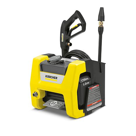 Karcher K1700 PSI Compact Cube Pressure Washer