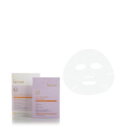 Karuna Age Defying Face Mask