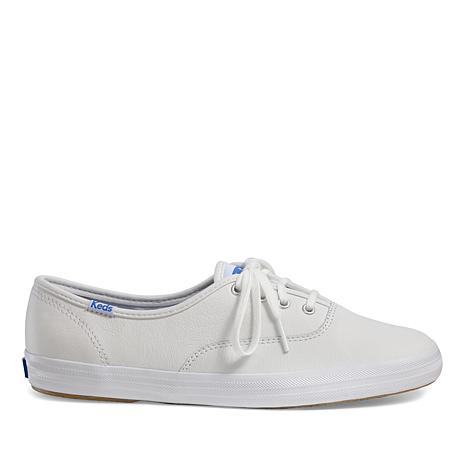 Keds Champion Core Leather Sneaker