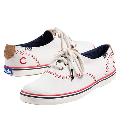 Keds Champion Pennant Canvas Sneaker