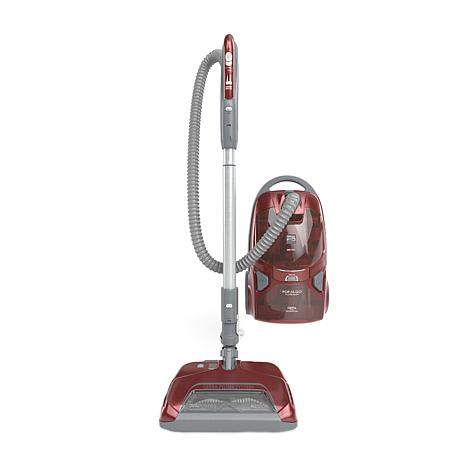 Kenmore BC4027 Bagged Canister Vacuum