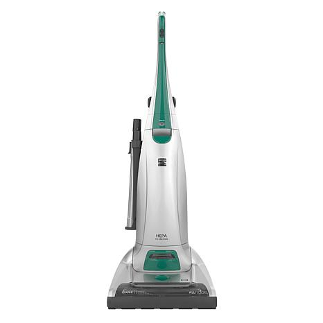 Kenmore BU1005 Pet-Friendly Bagged Upright Vacuum