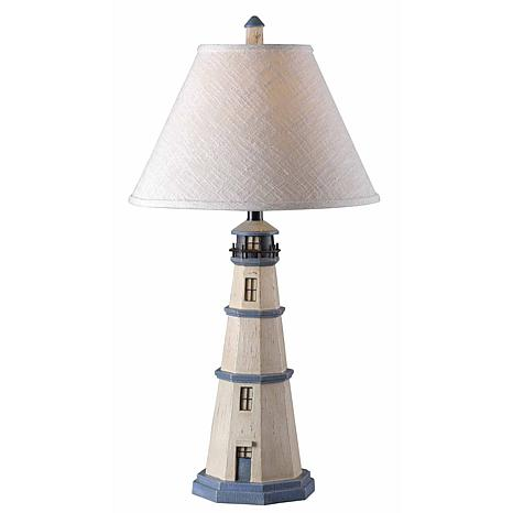 Kenroy Home Nantucket Table Lamp