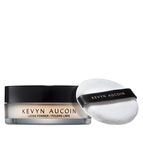 Kevyn Aucoin Loose Powder with Puff