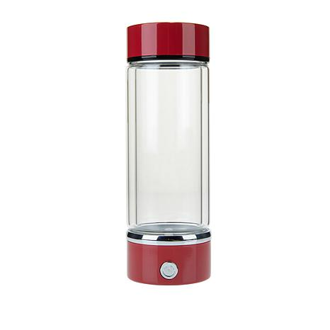Kitchen HQ 10 oz. Hydro Bottle with Hydrogen Generator