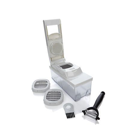 Kitchen Master Multipurpose Slicer Dicer Reviews
