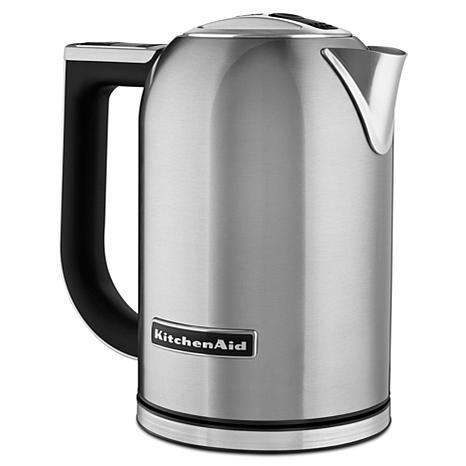KitchenAid® 1.7L Electric Kettle