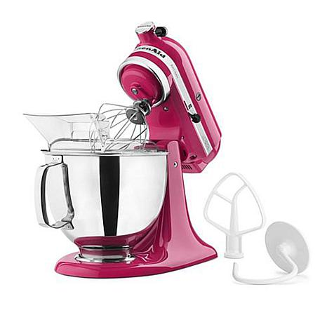 KitchenAid® Artisan Series 5-Quart Tilt-Head Stand Mixer