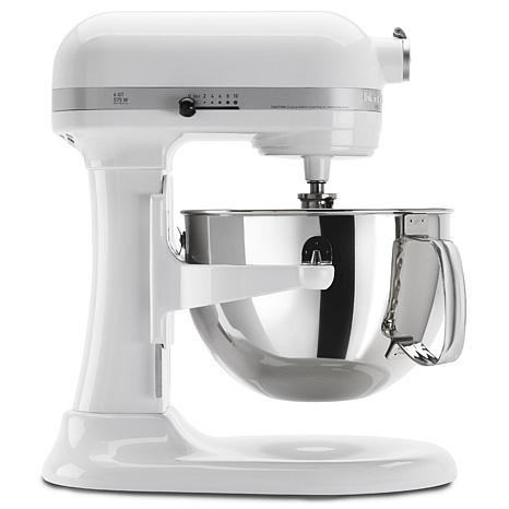 KitchenAid Pro 600 Series 6 Quart Bowl-Lift Stand Mixer