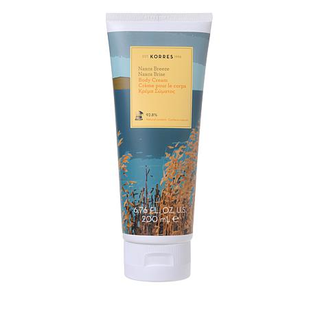 Korres Naxos Breeze Body Cream