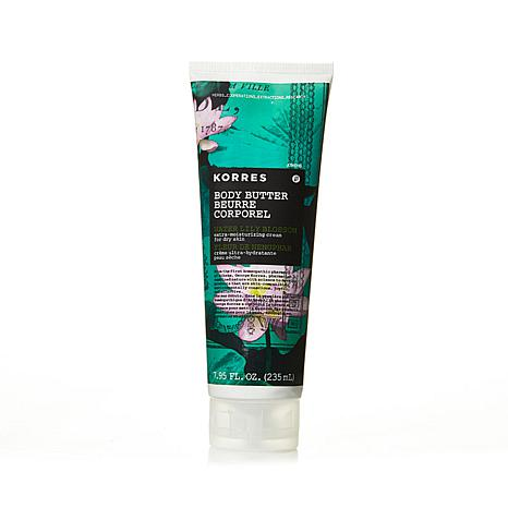 Korres Water Lily Body Butter