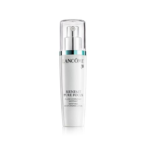 Lancome Bienfait Pure Focus Mattifying Lotion