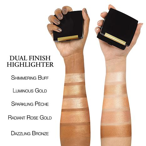 Dual Finish Multi-tasking Illuminating Highlighter by Lancôme #14