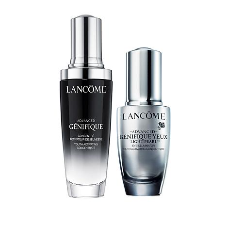 Lancômé Génifique Serum and Light Pearl Set