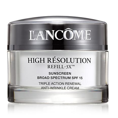 Lancôme High Resolution Refill-3X™ Broad Spectrum SPF 15