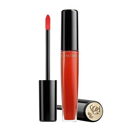 Lancôme L'Absolu 144 Rouge Artiste Matte Lip Gloss
