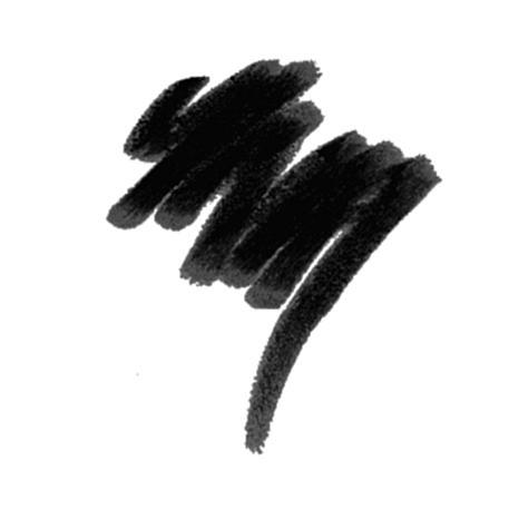 lanc me le crayon khol eyeliner pencil black ebony 6261570 hsn. Black Bedroom Furniture Sets. Home Design Ideas