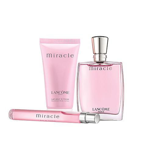 Lancôme Miracle 3-piece Set